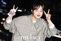 [TF포토] 김보라, '이 구역 깜찍이는 나!'