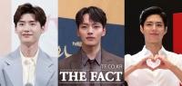 [TF별별이슈] 이종석·여진구·박보검...누나들의 '연하 남주'들