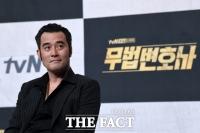 최민수, 보복운전 혐의→'동상이몽2' 결방?...'논란ing'