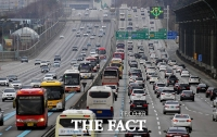 설 연휴 교통사고 사망자, 작년의 절반…하루 평균 3.75명
