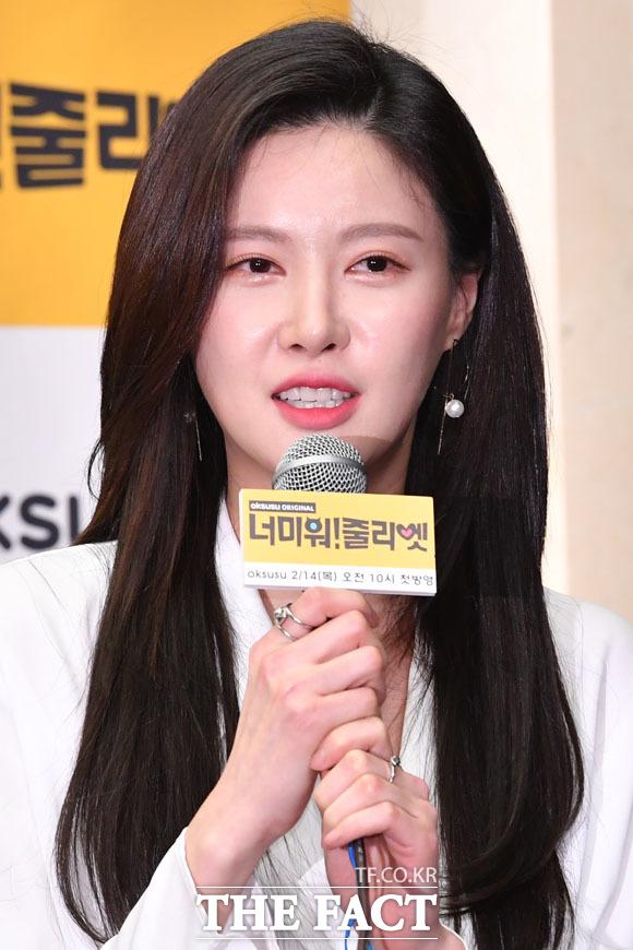배우 문수빈
