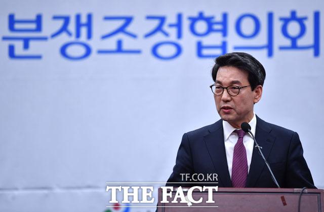현장의 목소리 전하는 조윤성 한국편의점산업협회장