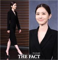 [TF포토] 김유리, 시선 사로잡는 '아름다운 미모'