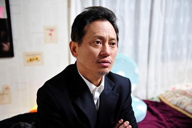 배우 김병옥이 술을 먹고 지하주차장에서 주차를 하다 주민의 신고로 음주운전에 적발됐다. /영화 콩가네 스틸