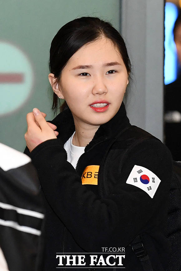 김예진 선수