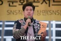 [TF포토] '국내 1호 SNS 작가' 이창민의 문화콘서트, '믿어줘서 고마워'