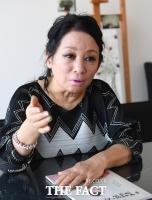 [강일홍의 스페셜인터뷰㉖-김영임] '국악 대중화' 25년, 자타공인 효(孝)공연 '대모'