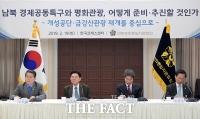 [TF포토] '개성공단·금강산관광 재개'…어떻게 추진할 것인가?