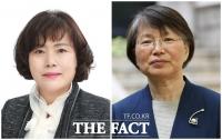 文대통령, 새만금개발청장에 김현숙·과학기술보좌관에 이공주 임명