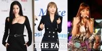 [TF별별이슈] 선미·홍진영·박봄…'봄 컴백' 예고한 여신들