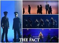[TF포토] 고(故) 김광석의 숨결이 그대로...'뮤지컬 그날들'