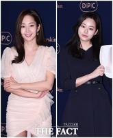 [TF포토] 박민영-박유나, '우열을 가릴 수 없는 청순미'