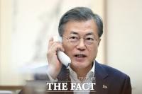 [TF초점] 2차 핵담판 '결렬'…文대통령, '평화' 구상 타격 불가피