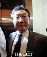 [TF포토] '베트남에 나타난 이도훈 한반도평화교섭 본부장'