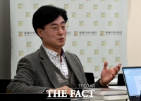 [TF인터뷰] 도시환 센터장