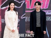 [TF프리즘] '부상투혼' 김남길·고아라, SBS 드라마 '빨간불'