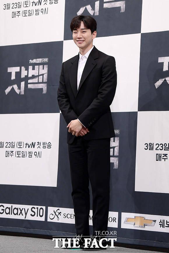 사형수 아버지를 구하려는 변호사, 그룹 2PM의 준호