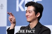 [TF사진관] '잘생김'이 묻어나는 배우, 남궁민!