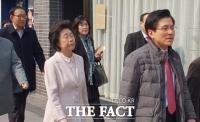 [TF비하인드] 이은재의 수행 열정(?)…