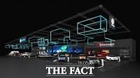 쌍용차, 서울모터쇼서 미래 모빌리티 비전 제시