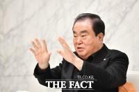 문희상 의장, 신보라 의원 요청 '자녀 동반 본회의장 출입' 불허