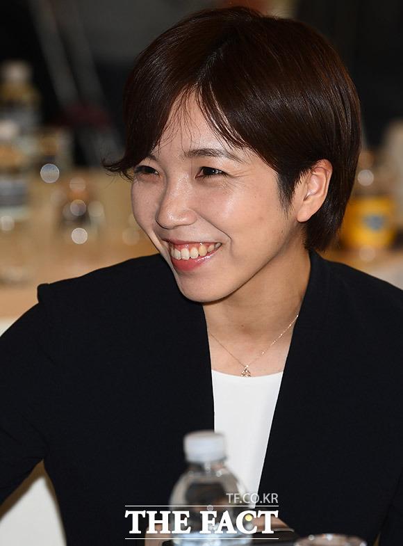 고다이라 나오 일본 스피드스케이팅 선수