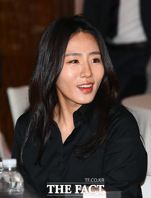 이상화 스피드스케이팅 선수