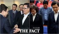 [TF이슈] '패스트트랙' 지정 후폭풍…