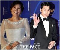 2019 백상예술대상, 김혜자·정우성·염정아…이변없는 ★잔치 (종합)