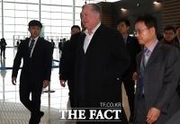 [TF초점] 비건 9일 한국 방문…한반도 '모멘텀' 살아날까?
