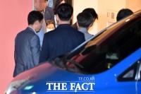 [TF사진관] '특급 케어' 받는 박근혜 전 대통령