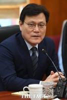 [TF포토] 금융위원회, 증권회사 혁신금융 활성화를 위한 간담회