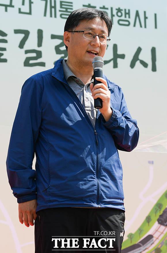 김성환 더불어민주당 의원