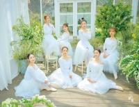 오마이걸, '다섯 번째 계절'로 음악방송 1위…'첫 정규의 기쁨'