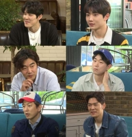 SBS, 수중 예능 '그랑블루' 제작...7월 초 첫 방송
