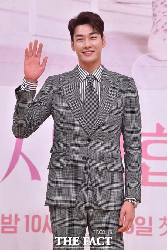 김영광은 현재 SBS 월화드라마 초면에 사랑합니다에서 재벌집 아들 도민익 역을 맡았다. /남윤호 기자
