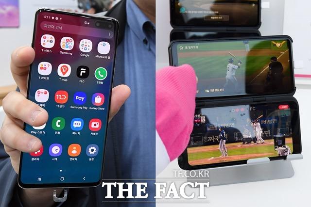 삼성·LG, 美 화웨이 제재 속 주가 상승…반사이익 얼마나?