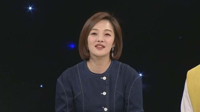 황보라는 비디오스타에 출연해 예비 시아버지 김용건이 잘 챙겨준다며 남자친구 차현우에 대한 이야기를 가감없이 털어놓는다. /MBC에브리원 비디오스타 제공
