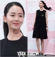 [TF포토] 신혜선, 우아한 '블랙 스완'