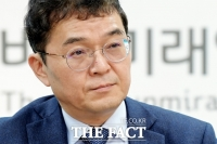 [TF인터뷰] 홍경준 바른미래연구원장