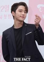 [TF포토] 인피니트 '엘'에서 배우로 돌아온 김명수