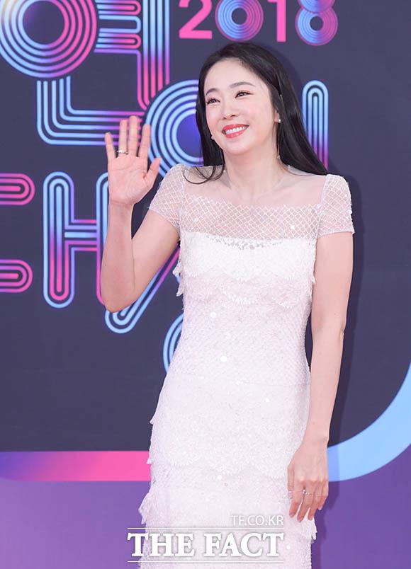 박은영 KBS 아나운서가 일반인 남자친구와 결혼한다. /김세정 기자
