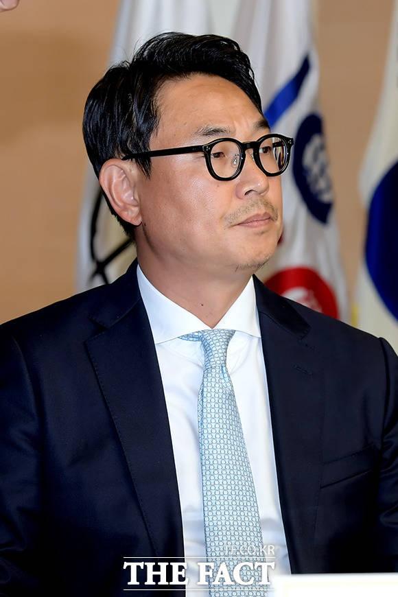 여민수 카카오 사장