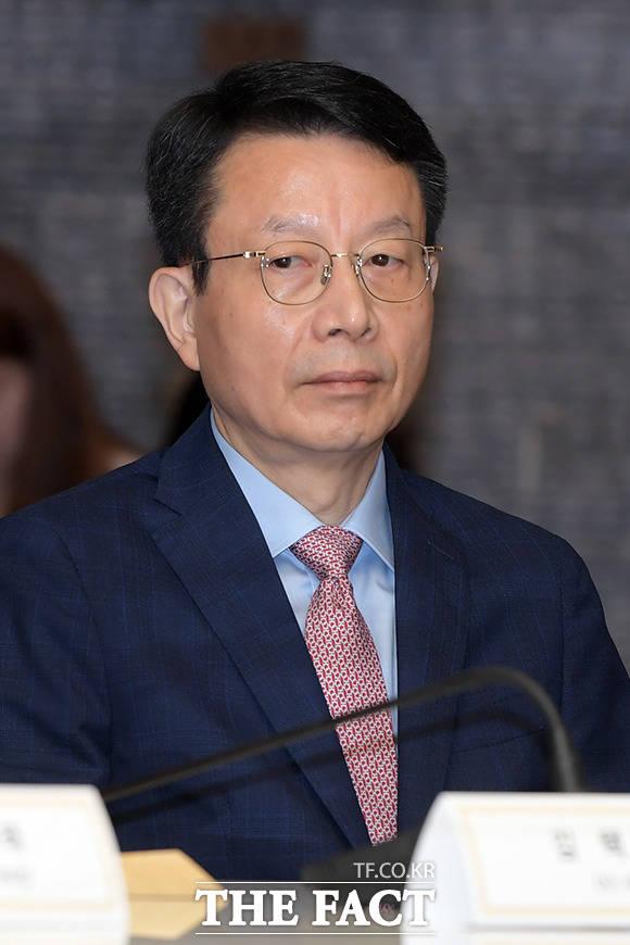 김대철 HDC 사장
