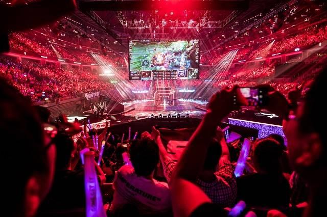 라이엇게임즈, '2019 리프트 라이벌즈' 7월 韓 개최 확정