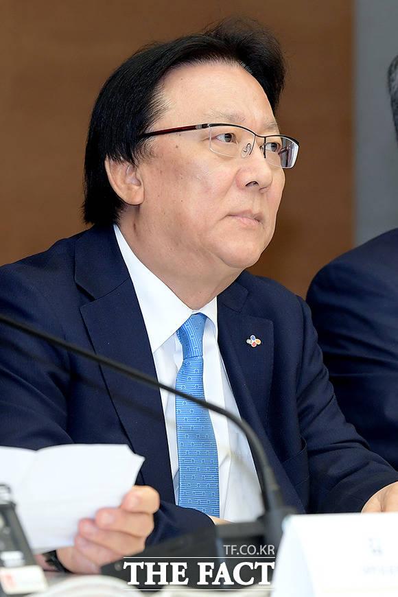 박근희 CJ 부회장