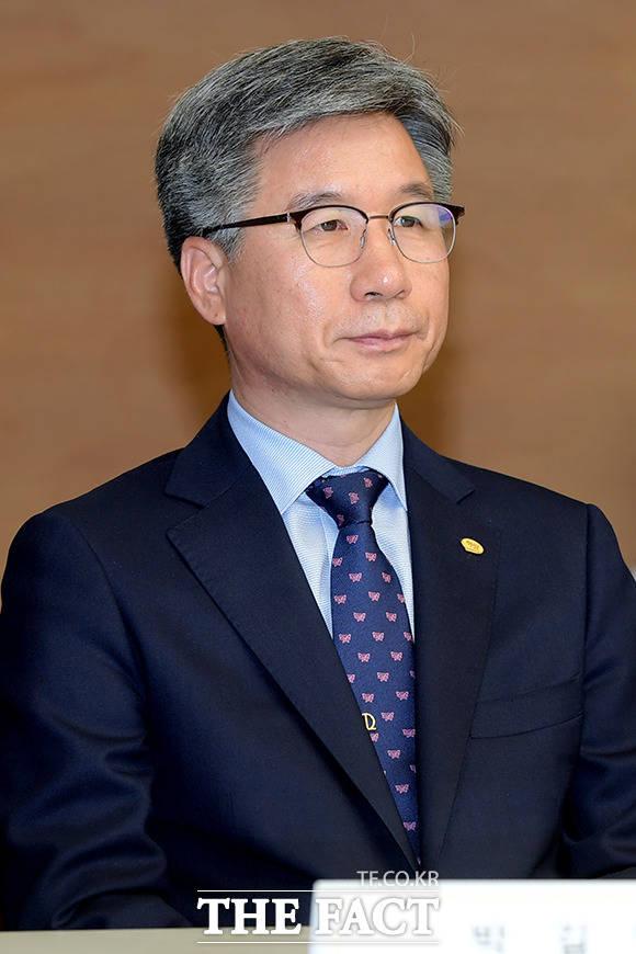 박길연 하림 사장