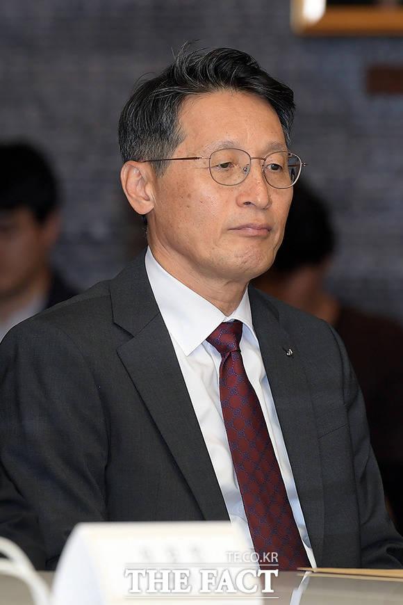 김택중 OCI 사장