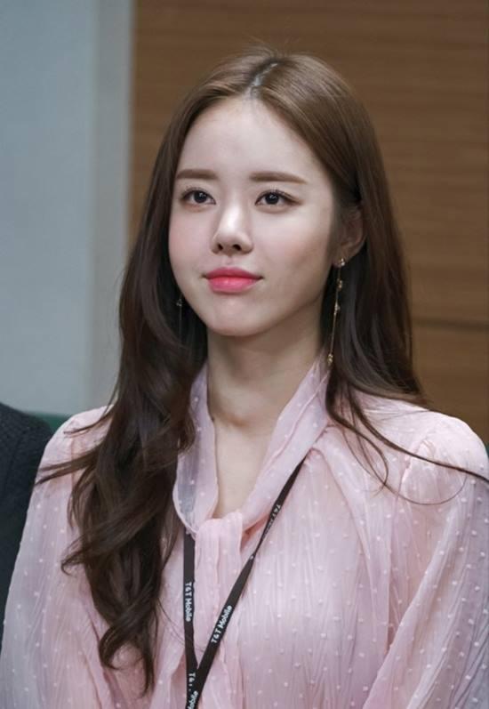 배우 한지선이 택시 기사 폭행 논란으로 SBS 드라마 초면에 사랑합니다에서 하차한다. /초면에 사랑합니다 공식 홈페이지