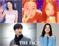 [업앤다운] 박은영 아나 결혼 소식부터 한지선 폭행 논란까지